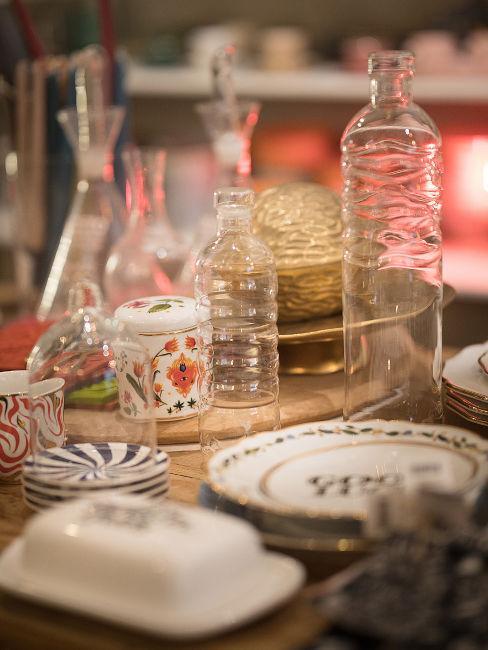 Accessori per la tavola e la cucina