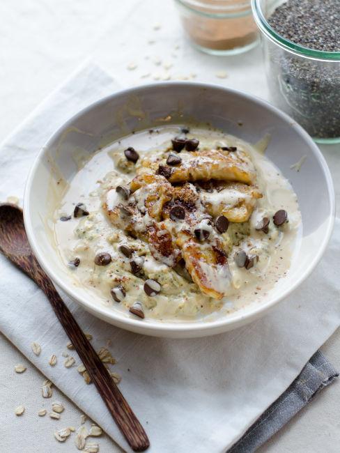 come fare il porridge