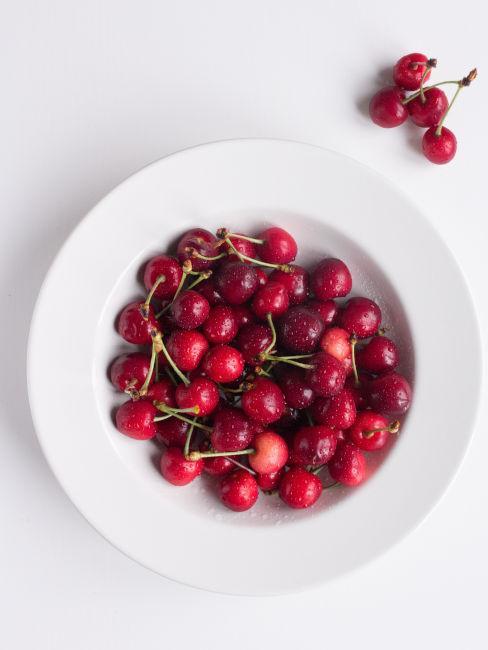 cigliegie frutta estiva