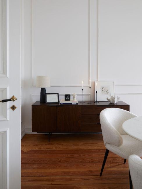 Decori dining room minimal
