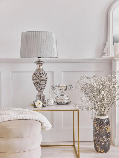 decorazioni soggiorno elegante