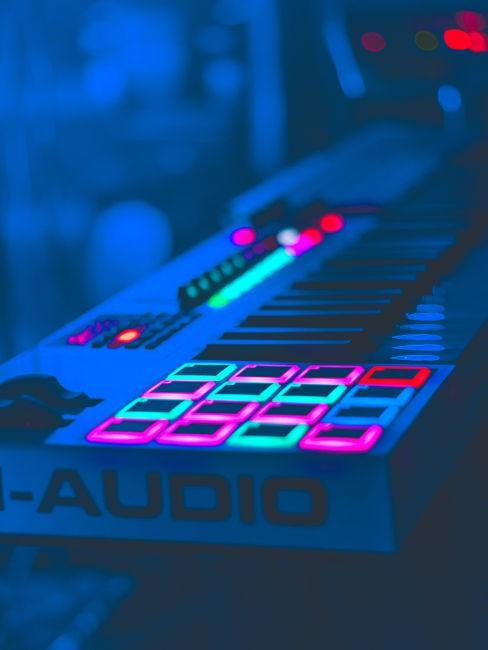 come scegliere la musica per una festa