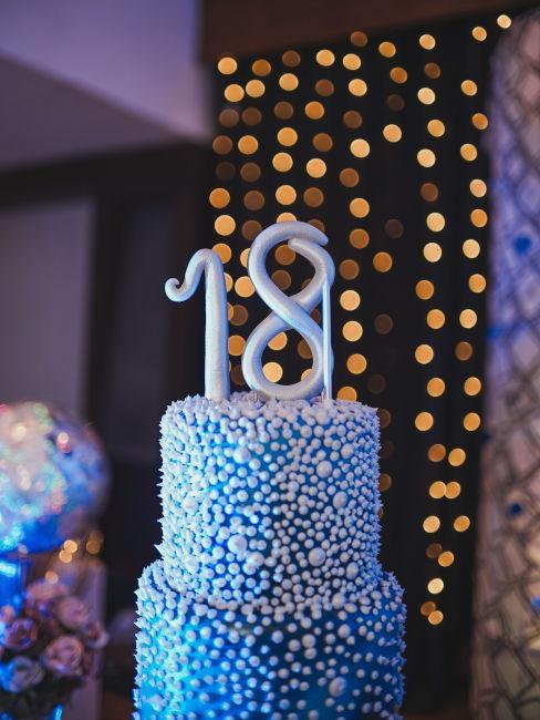 come organizzare una festa di compleanno per 18 anni