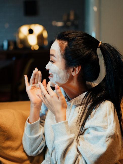 skincare giapponese