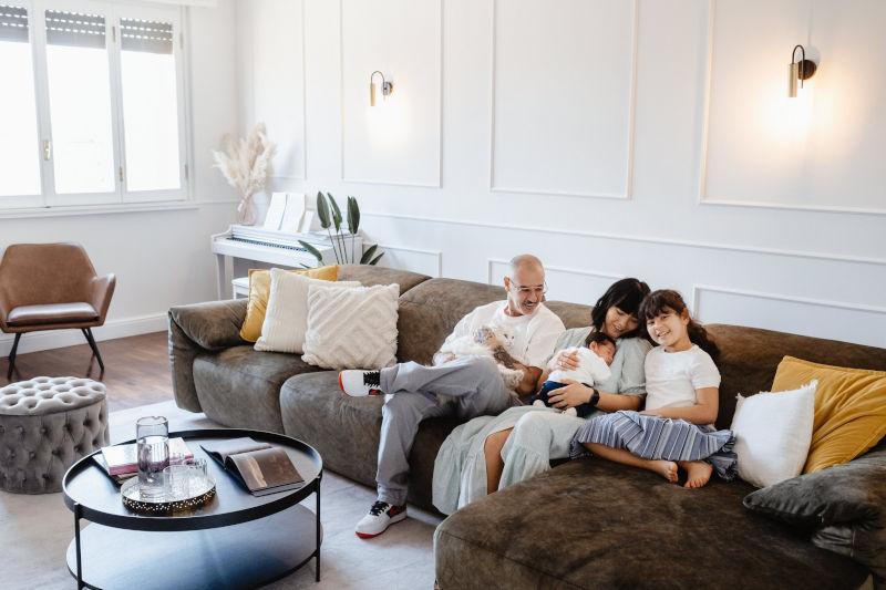 Digital Modern Family