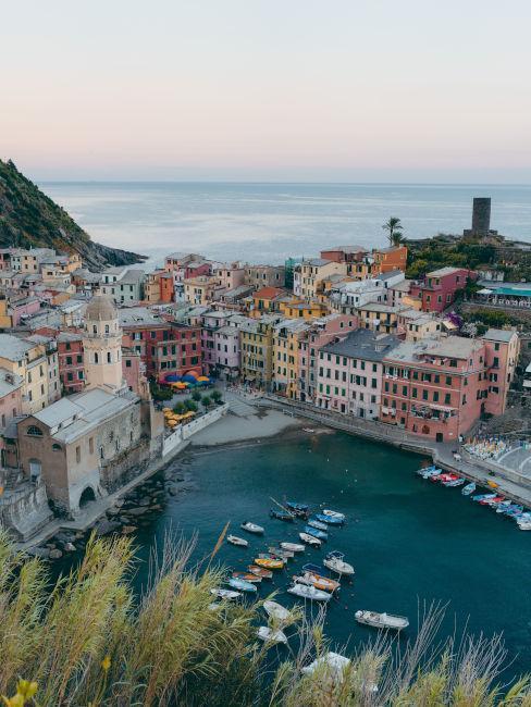 Dove andare al mare in Italia
