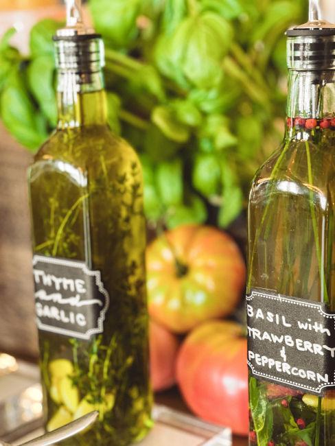 olio d'oliva artigianale