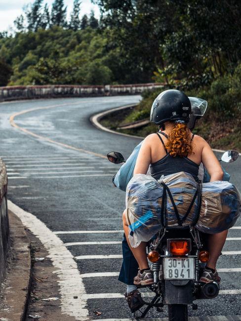 vacanze in moto