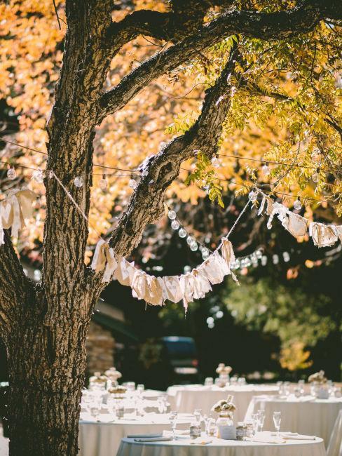 location outdoor per matrimonio