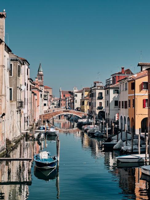 Canali di Chioggia