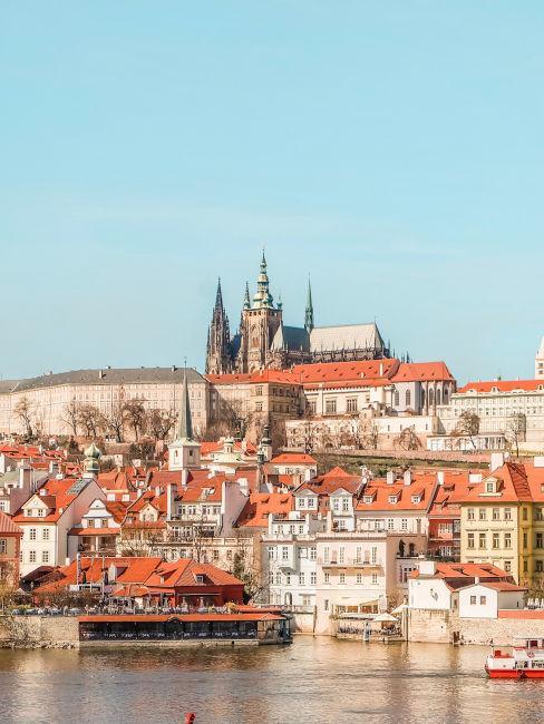città di Praga