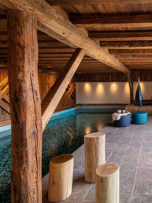 Centro benessere Borgo Eibn