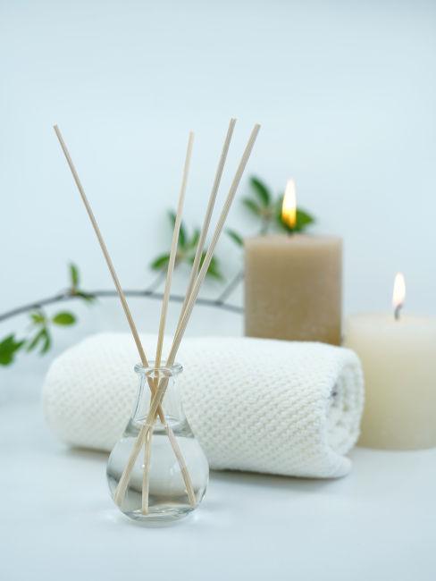 candele e accessori spa