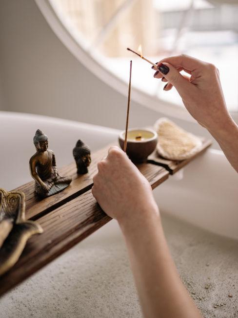 bagno zen