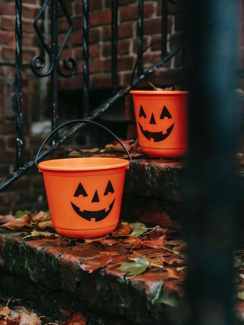 come decorare per una festa di halloween