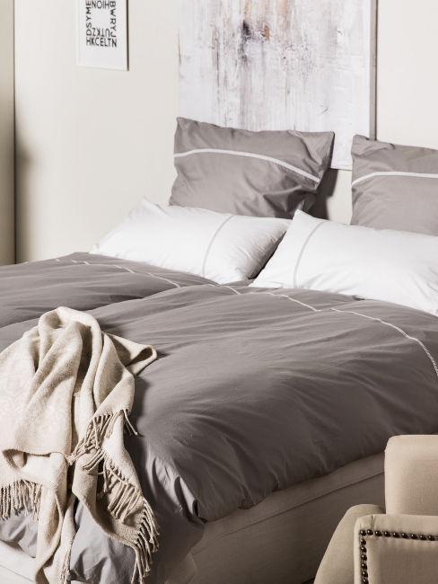 completo tessile per letto