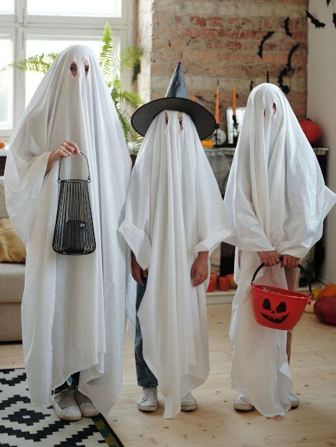 cosa fare ad halloween
