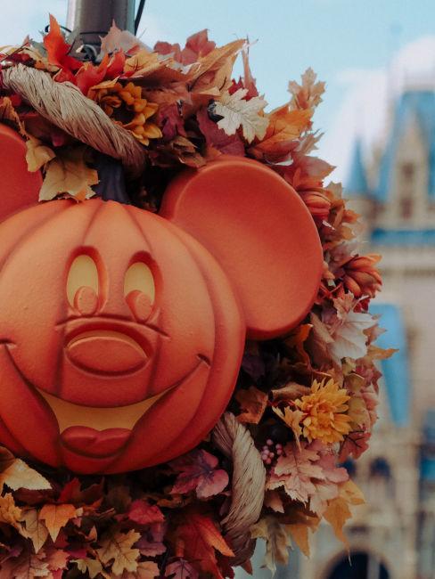 parco divertimenti a tema hallowen