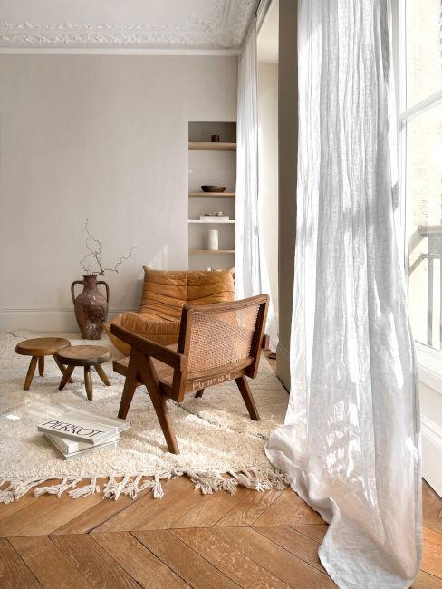set sedie e tavolino soggiorno