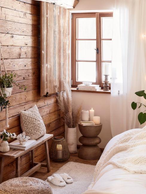 pannelli parete in legno
