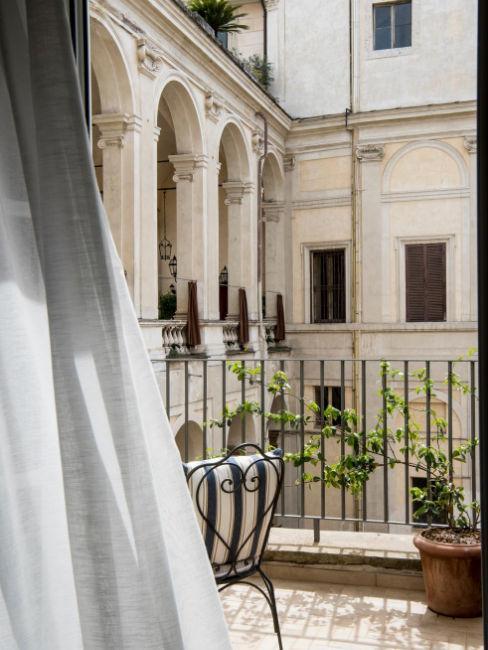 hotel vilon roma