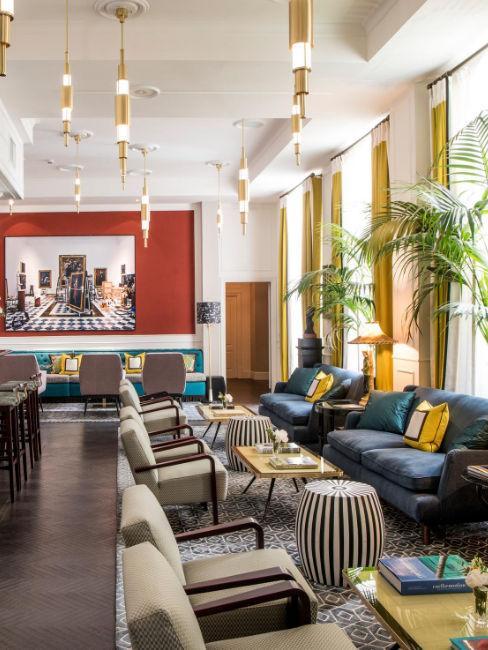 hotel vilòn roma