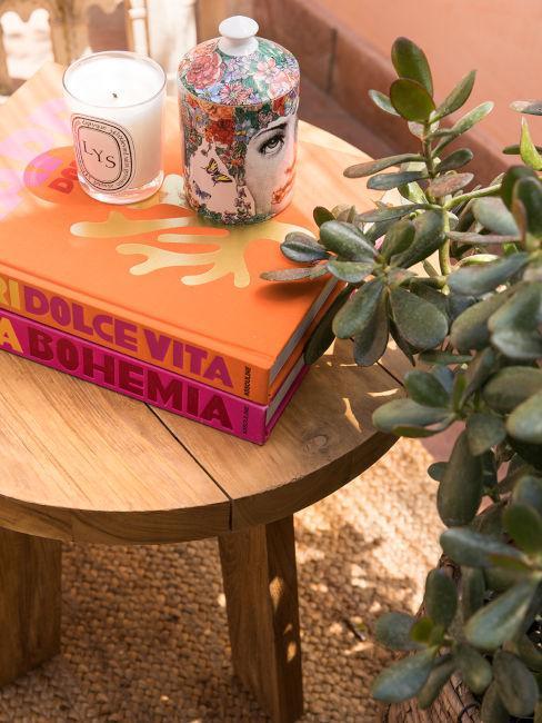 Libri decorativi