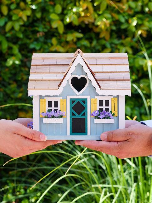 Incentivi prima casa