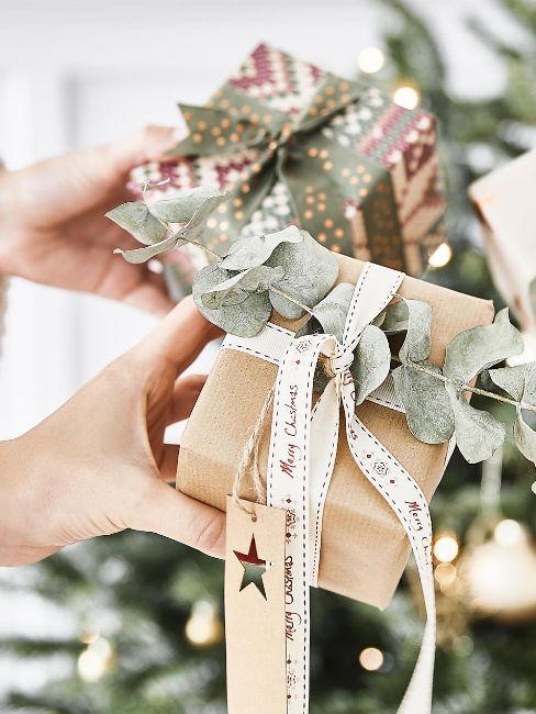 festa di natale regali