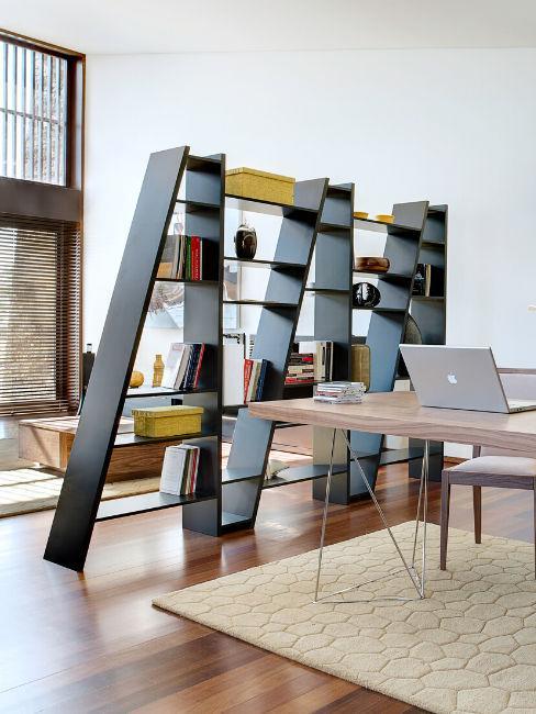 Libreria Memphis Design