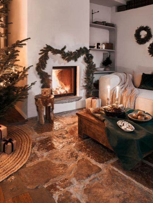 ristrutturare casa per l'inverno