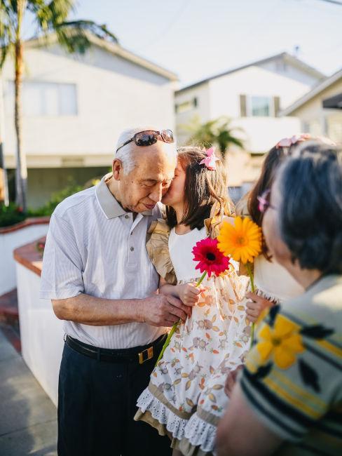 Regali festa dei nonni