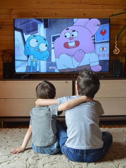 serie tv per bambini