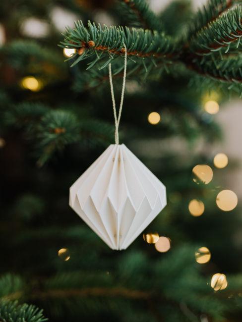 Origami per Albero