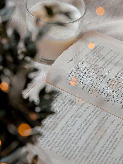 Libro come regalo
