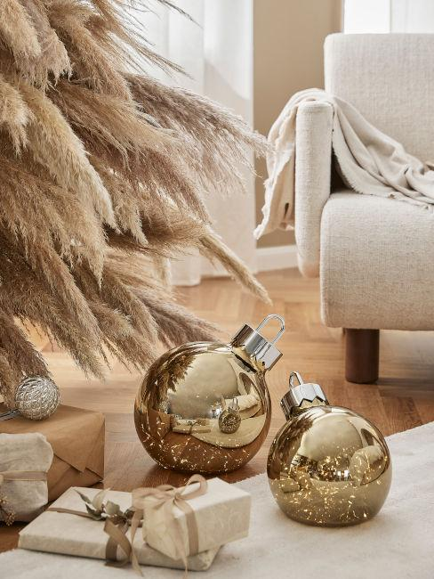 Decorazioni natalizie originali
