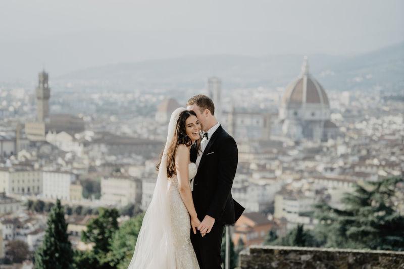 Sposarsi a Firenze