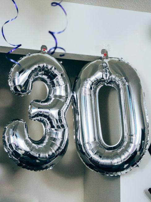 Idee regalo 30 anni