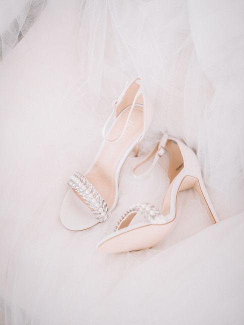 Scarpe per matrimonio