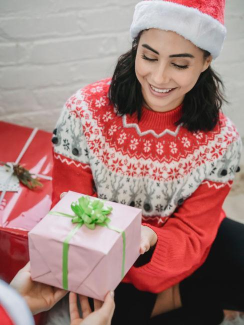 Cosa regalare a Natale alle amiche