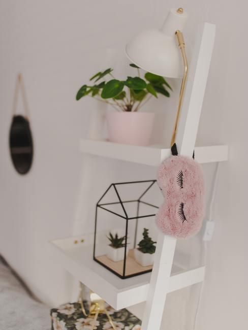 Babykamer meisje: accessoires voor een meisjeskamer in de Scandinavische stijl