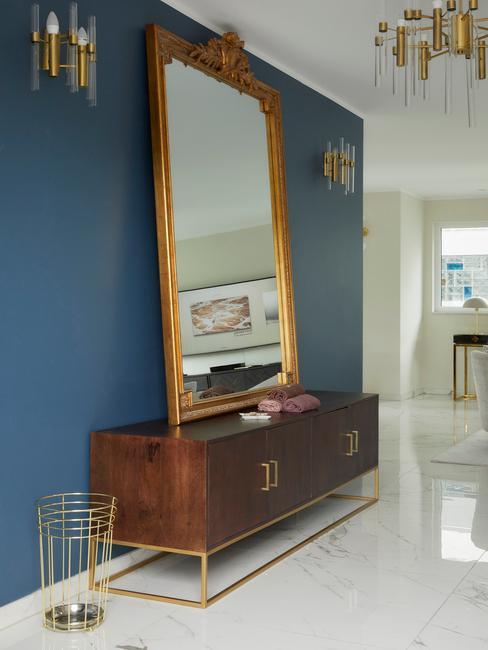 Houten meubels schoonmaken