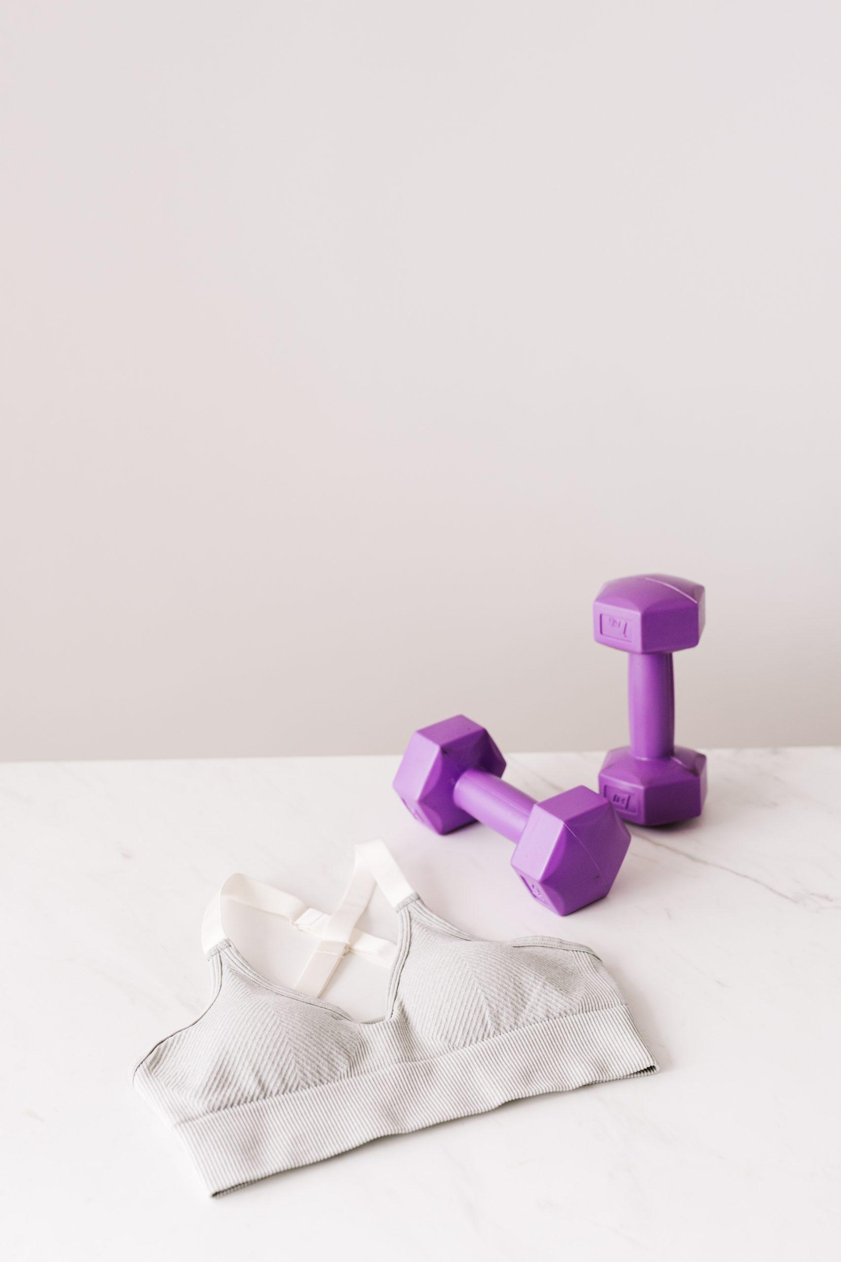 accessoires voor thuis sporten