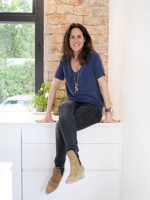 In de keuken met Anne Claire