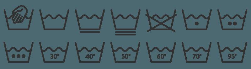 Wasvoorschriften 1