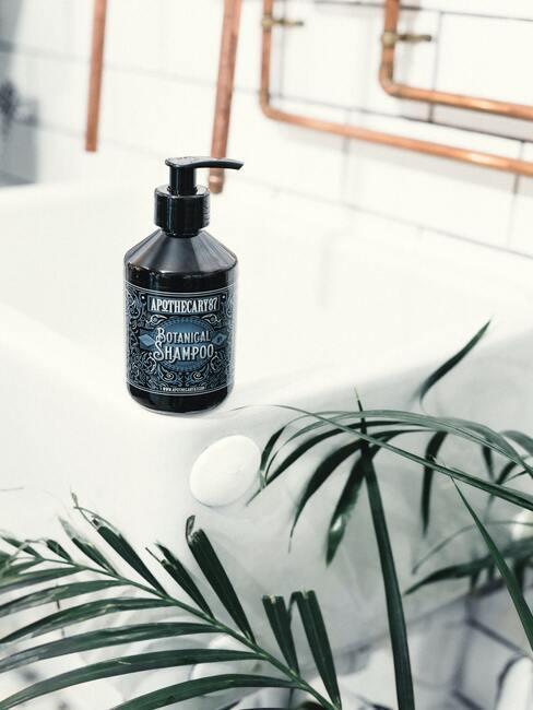 shampoo van de apothecary