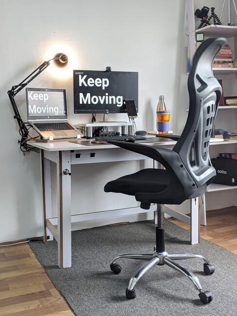 ergonomische werken: hoe werkt dat? Tips voor een goede zithouding en werkplek