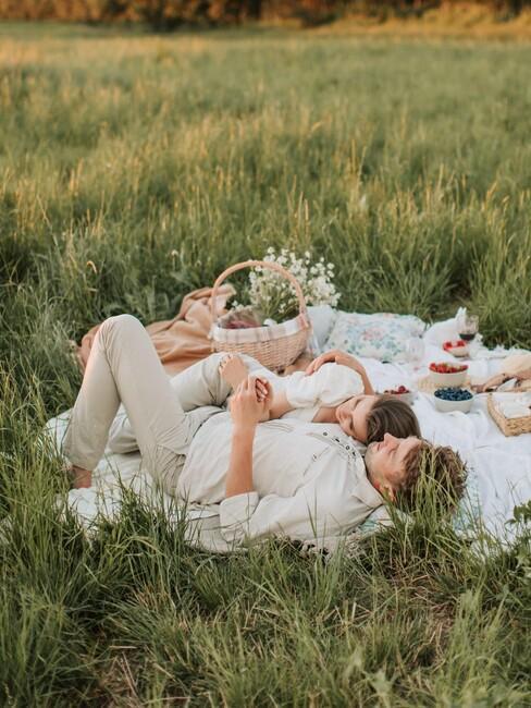 Date idee picknick
