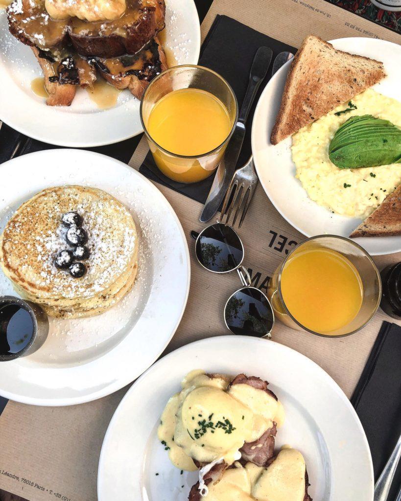 Dat idee breakfast