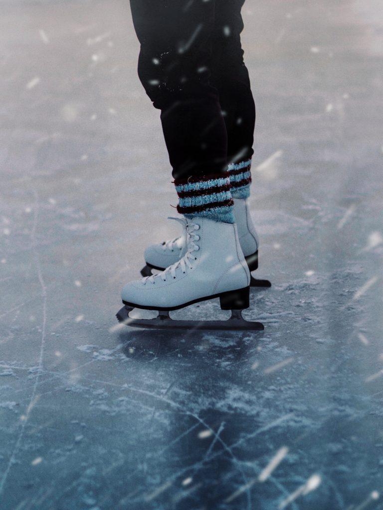 Date idee schaatsen